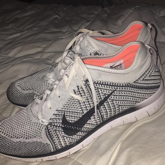sports shoes 3f857 f3ffa Nike Free TR Flyknit 5.0. M 5b5124c87386bc967cd578a0